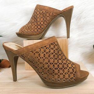 Impo Holly Open Toe Heels